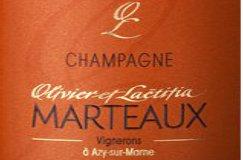 champagne marteaux